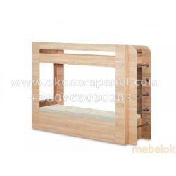 Двухъярусная кровать Платон 166