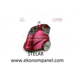 Отпариватель Liting S7 2500w Вертикальный Парогенератор (Красный) НОВИНКА!!!